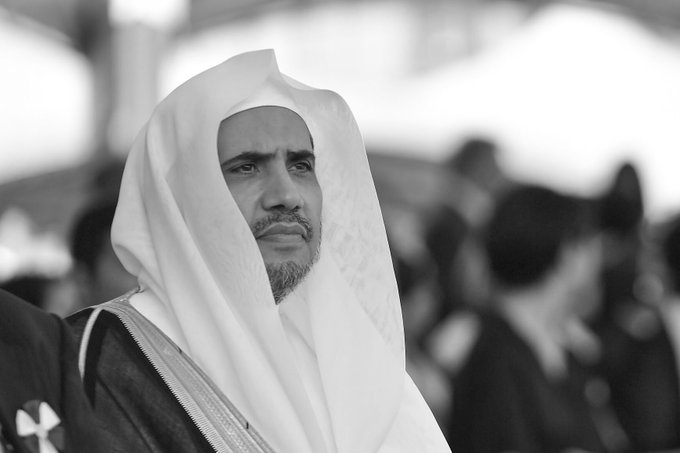 HE Dr. Mohammad Alissa : Islam prophesizes peace between all peoples